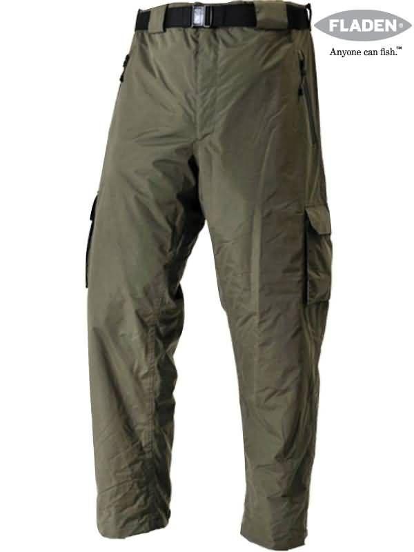 FLADEN+Authentic+Pantolon