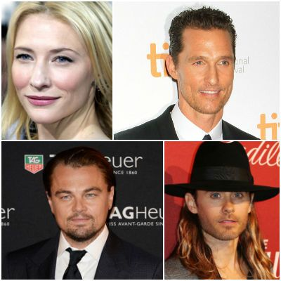 Leonardo DiCaprio, Jennifer Lawrence, Matthew McConaughey - Who will win big at the Oscars? http://www.dnaindia.com/entertainment/comment-leonardo-dicaprio-jennifer-lawrence-matthew-mcconaughey-who-will-win-big-at-the-oscars-1965848