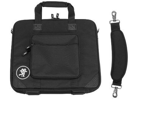 Mackie Mixer Bag for ProFX16 (ProFX16 Bag) by Mackie. $59.99. Mackie mixer bags use high-impact, high-density foam and durable nylon to protect your ProFX16 mixer. Features a study, padded shoulder strap for easy transport.