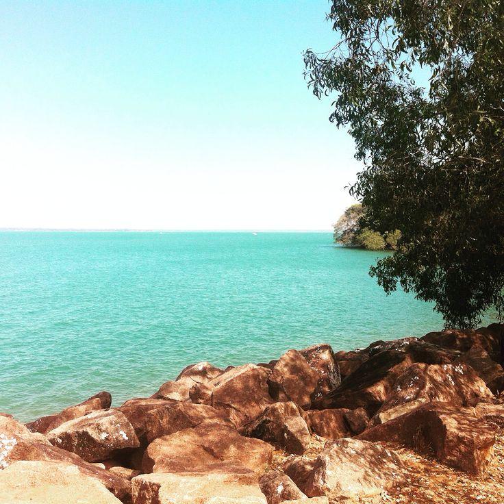 What a beautiful spot - Darwin, Australia
