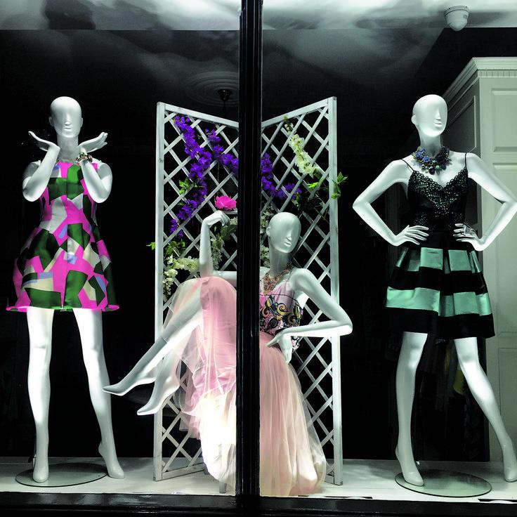 MISS COCO Top collection by More Mannequins #FemaleMannequin #elegance #fashion #style #beauty #shopwindow #visualmerchandising #windowdisplay #vm #retail #retailer #retailexperience