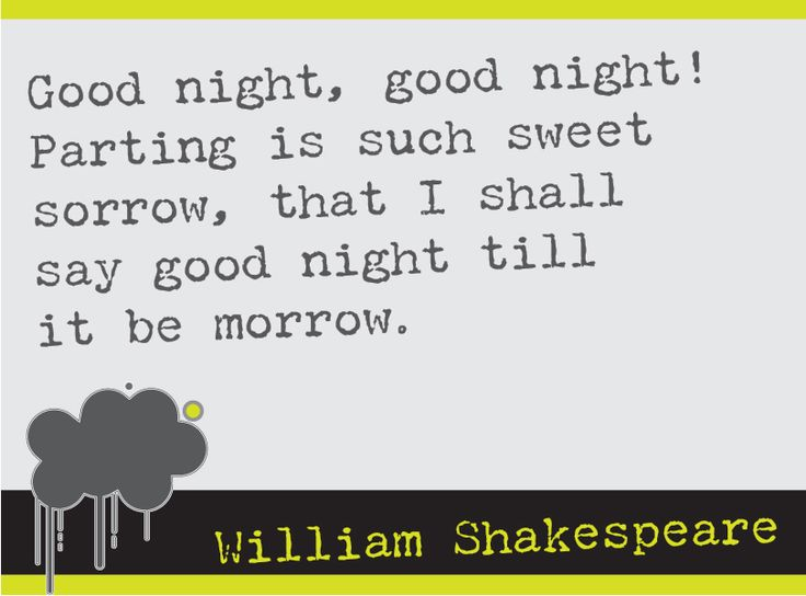 Such A Nice Way, To Say Good Night To Your Friends! Share & Tag! :)