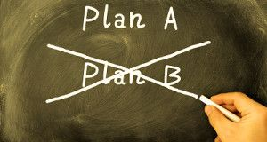 """Overcomer's Have No """"Plan B"""" Part 2 http://www.turningheartsministries.org"""