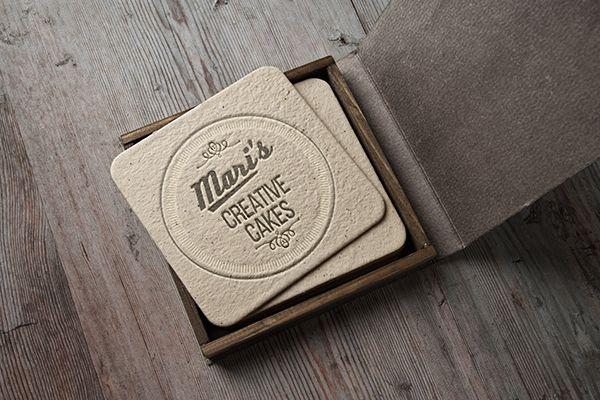 Cupcake Store logo