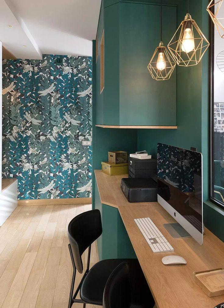 Un salon multifonctions à Lyon
