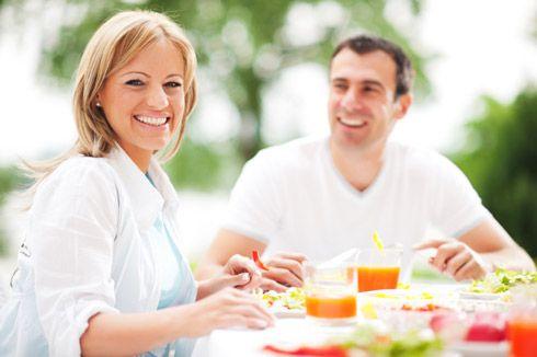 Gli alimenti per chi soffre di pressione bassa