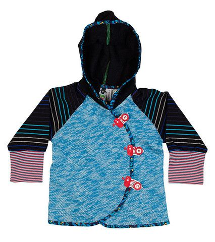 I See See Hoodie http://www.oishi-m.com/collections/all/products/i-see-see-hoodie Funky kids designed clothing