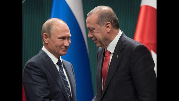 Syria Crisis: Russia provides political, military support for victories ...
