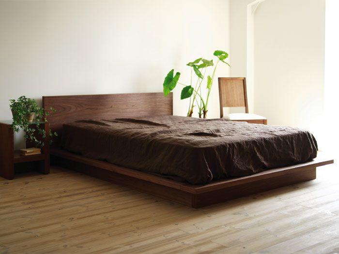 ■ VEROIDEA ベッド(受注生産) - Hiromatsu online shop