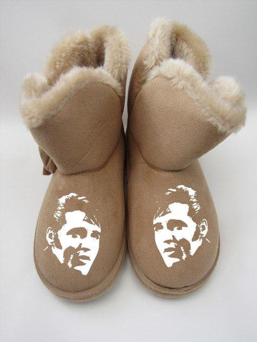 29.57$  Buy now - http://vimuj.justgood.pw/vig/item.php?t=t5lcdp21629 - Elvis Presley Womens Ladies slippers Personalised hoodie t shirt name cd book w