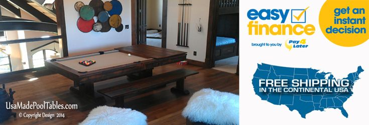 Pool Tables | Pool Table | Contemporary Pool Tables | Modern Pool Tables