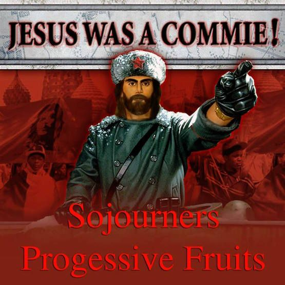 """Wallis, the one-time Students for a Democratic Society leader, is now ...evangelical """"useful idiot"""" defending Communists and Socialists band of Social Gospel aka..."""