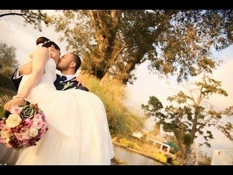 Video de boda Cristiana Nathalia & Camilo Granja de los Pinos Campestre
