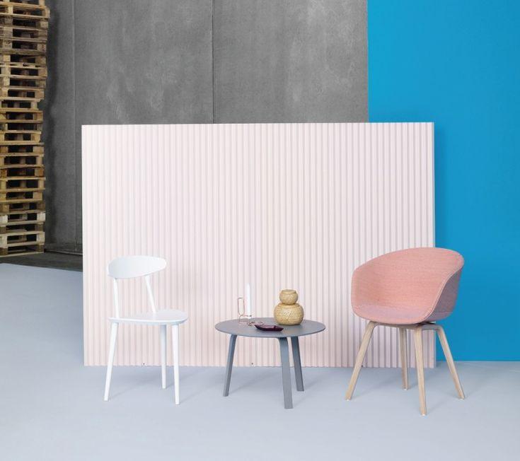 Bella Coffe Designer Table By Hay