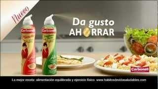 Carbonell Spray - Da gusto ahorrar ;)