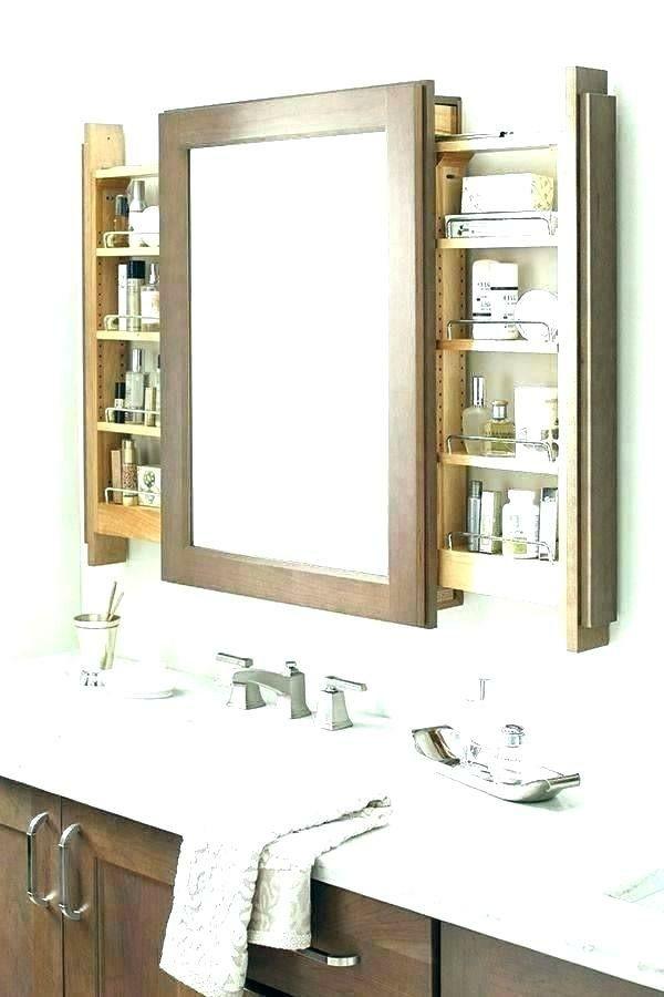 25+ Unusual bathroom storage inspiration