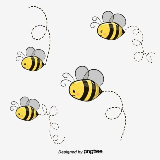 Abelha Bonito Dos Desenhos Animados Abelha Vetor Dos Desenhos Animados Vetor De Abelha Imagem Png E Psd Para Download Gratuito Cartoon Bee Cartoon Clip Art Bee Clipart