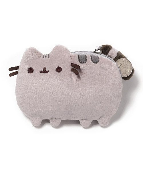 Look at this GUND Pusheen Coin Purse on #zulily today!