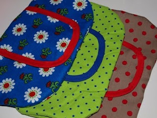 Creatinneling: Handleiding 'hoes voor baby doekjes'