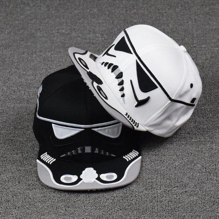 Stormtrooper snapbacks //Price: $9.99 & FREE Shipping //     #hashtag3
