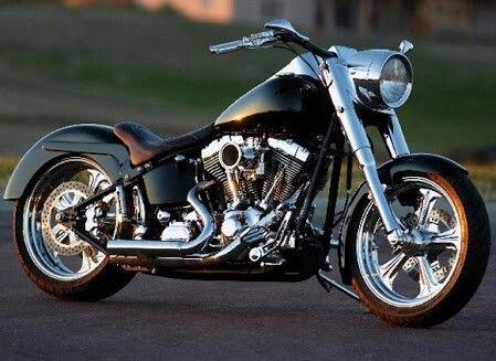 16 Harley Davidson Fatboy Custom Bikes Images Pinterest Harleys Fat