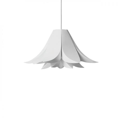 Lampada Norm 06 piccola bianco