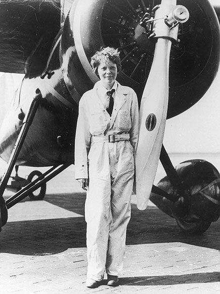 Fragment of Amelia Earhart's Plane Identified http://www.people.com/article/amelia-earhart-plane-fragment-discovered