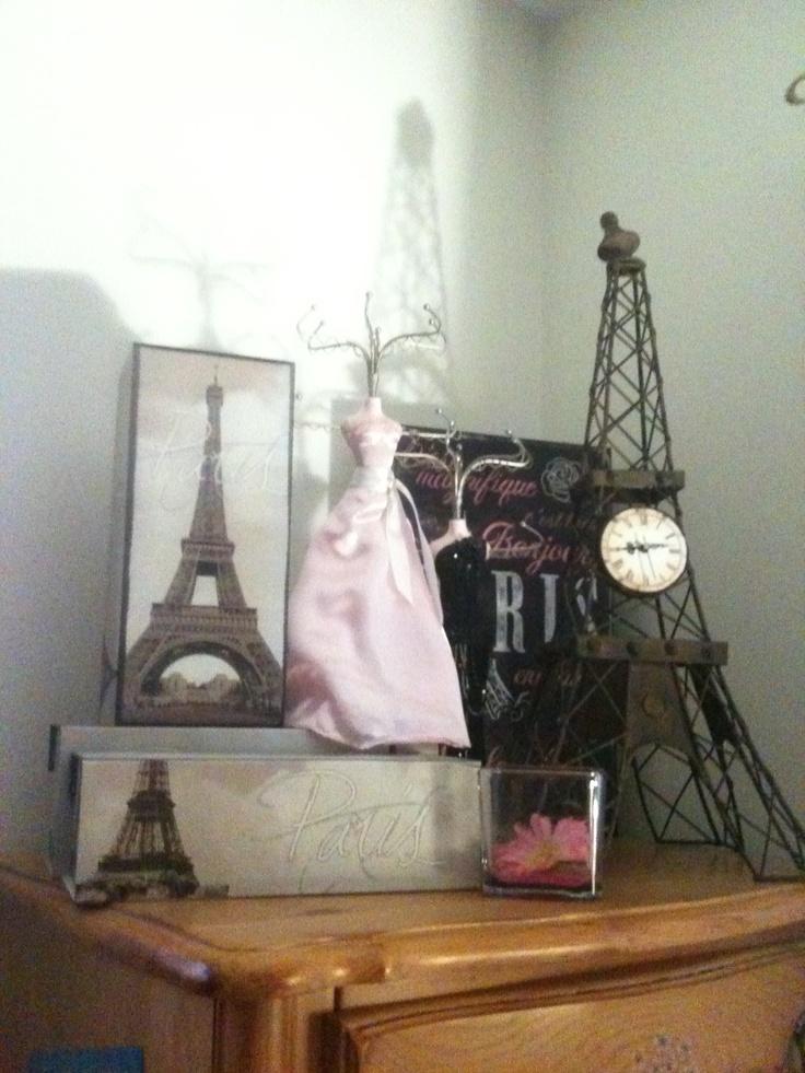 78 Best Paris Decor Ideas Images On Pinterest Paris