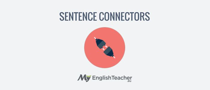 The whole list of sentence connectors with examples and visualization! HOWEVER, IN CONTRAST, NEVERTHELESS, YET, ON THE OTHER HAND, INSTEAD, ALL THE SAME, ,,,