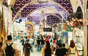 istanbul grand bazaar - Google Search