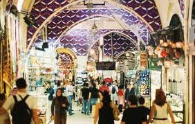 istanbul grand bazaar - Google Search