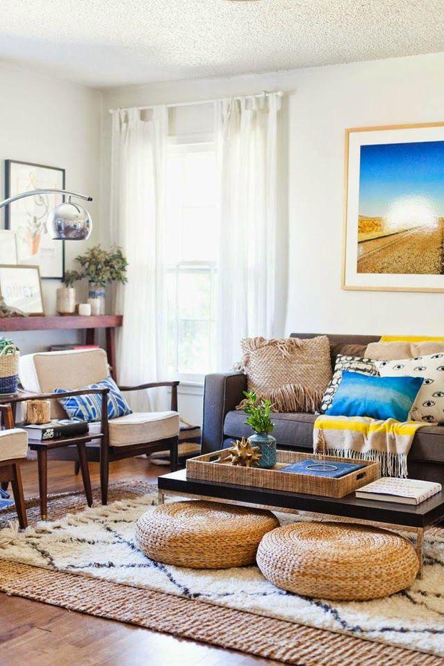 M s de 20 ideas incre bles sobre alfombras marroqu es en for Muebles marroquies en madrid