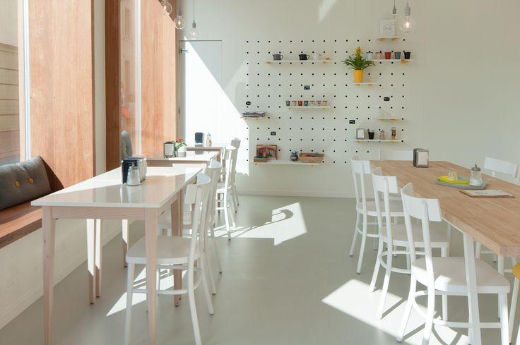 Lathee. Theekaffee in Geraardsbergen