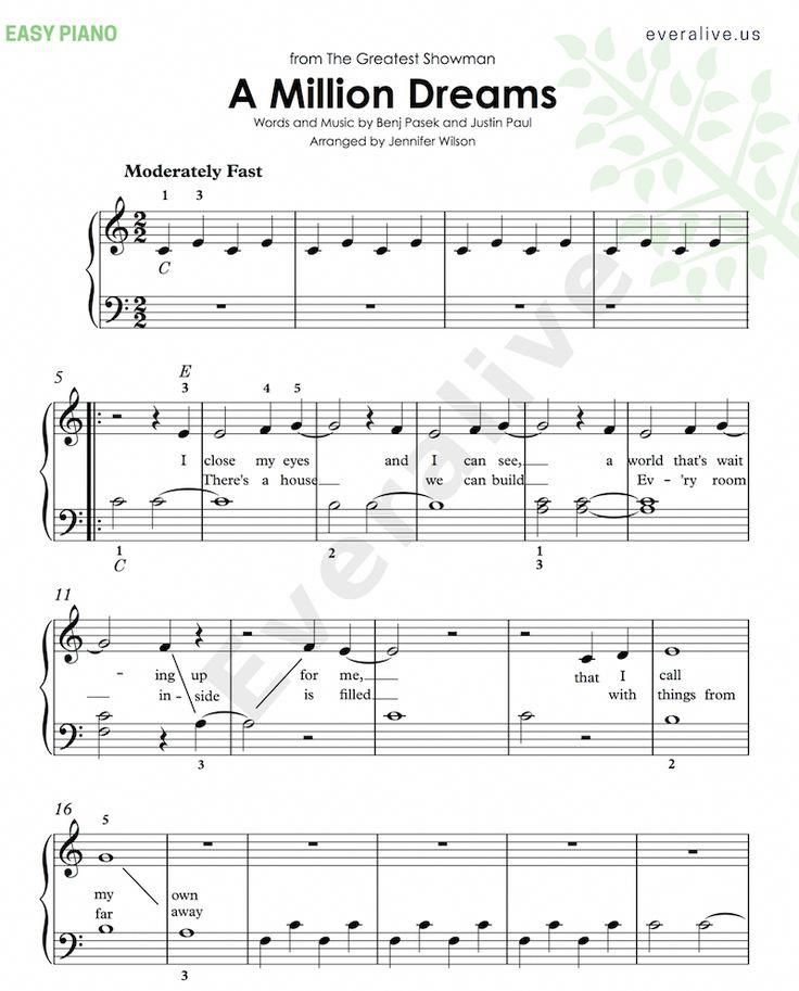 Best Piano Sheet Music With Letters Clarinet Sheet Music Piano