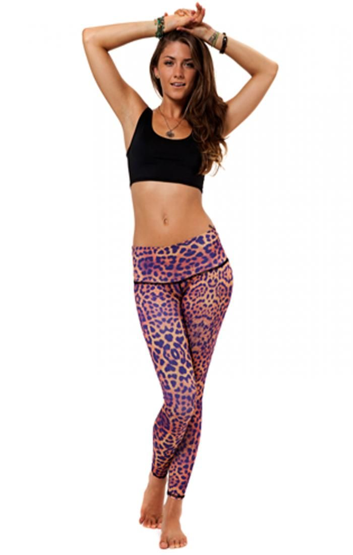 Bikram Yoga Clothing Hot Yoga Leggings Hot Yoga Clothing