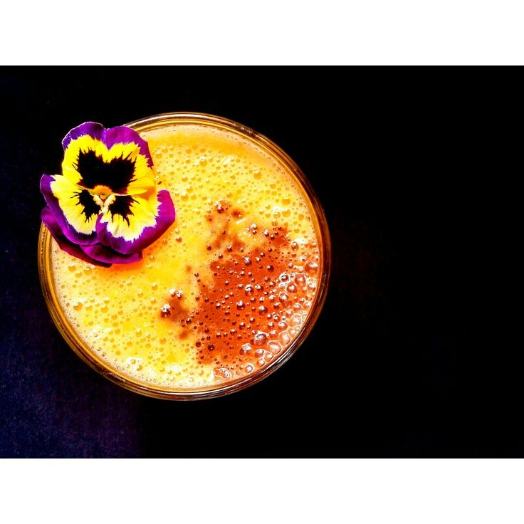 Koktajl pomarańczowo - bananowy z lodami czekoladowymi 🍌🍊🍫🍦😋   Zapraszam na fb https://www.facebook.com/eatdrinklook/ ---> Cocktail orange and banana with chocolate ice cream  🍌🍊🍫🍦😋  I invite you to fb https://www.facebook.com/eatdrinklook/
