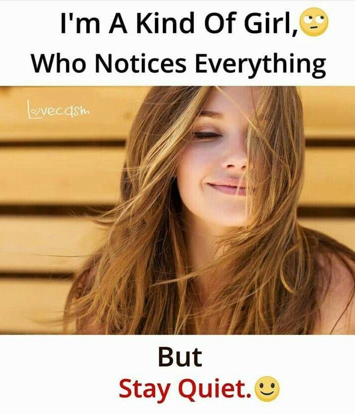 always.....