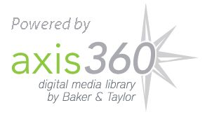 Axis 360 - An online service for downloading e-books.  Available to South Huntington patrons only.  Includes books for children, teens and adults.