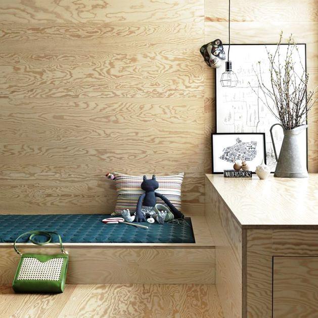 Фанера — один из самых свежих интерьерных трендов. Но можно ли использовать фанеру непосредственно в отделке или производстве мебели? И к чему это приведёт? В нашей статье мы расскажем, что думают об этом архитекторы https://roomble.com/publication/fanera-mozhet-li-byudzhetnaya-otdelka-byt-modnoj/