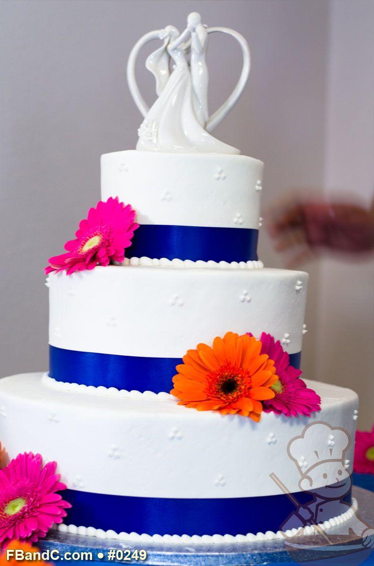 Best 25+ Wedding Cakes images on Pinterest | Cream wedding cakes ...