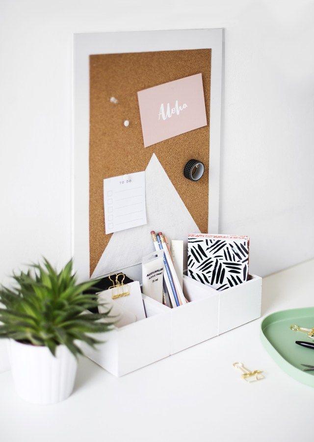Stupendous 17 Best Ideas About Desk Decorations On Pinterest Decor Room Largest Home Design Picture Inspirations Pitcheantrous