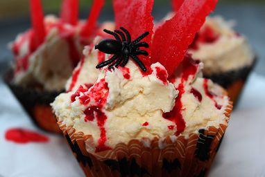 6x griezelig lekkere Halloween-recepten!
