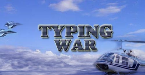Typing Test - Play the typing war game and test your typing skills online