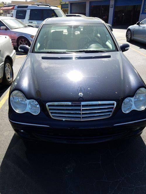 2006 Mercedes Benz C280 - Jacksonville Beach, FL #9395730213 Oncedriven