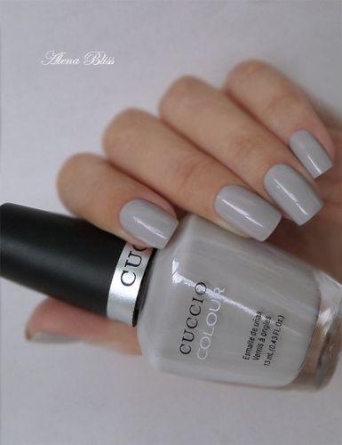 Cuccio Colour Spring Collection 2014 # 6099 Quick As A Bunny — Отзывы о косметике — Косметиста