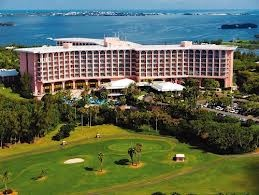 Southampton Princess, BERMUDA -- we've also stayed here!