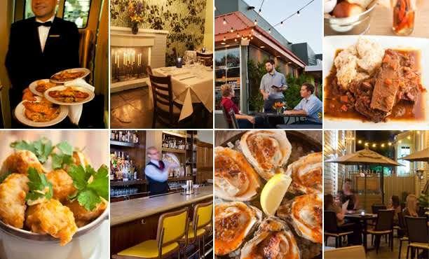 New Orleans's Best Restaurants