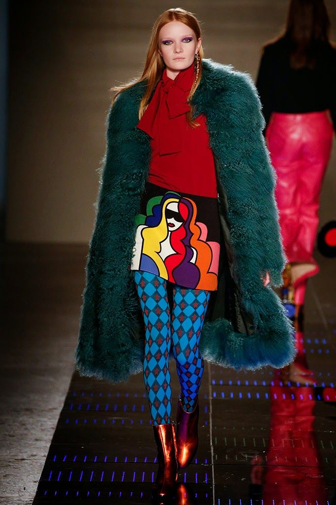 Fashionadictas by Marcela: Milan Fashion Week!!! lo que más me gusto!