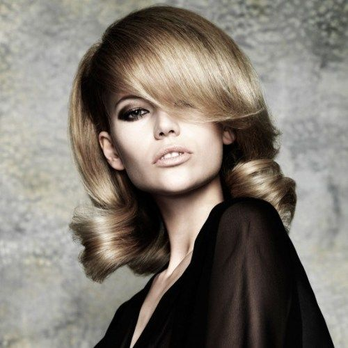 17 Vintage Hairstyles Blonde Beautiful That Score Maximum Style Point