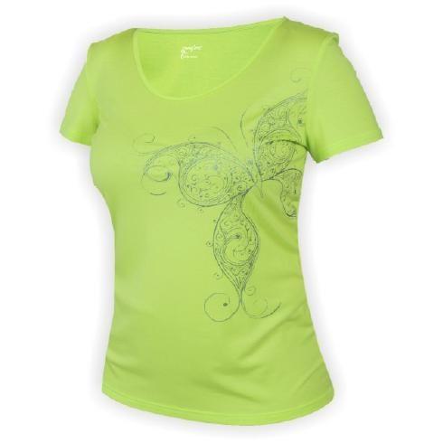 Jitex - Textil, funkční prádlo, oblečení, termoprádlo | Tradiční pletené výrobky | Trička | tričko pro ženy KOTIMA 801,S-XXL